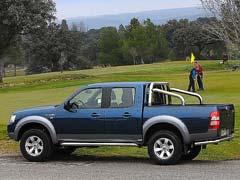 Ford Ranger 2.5 XLT