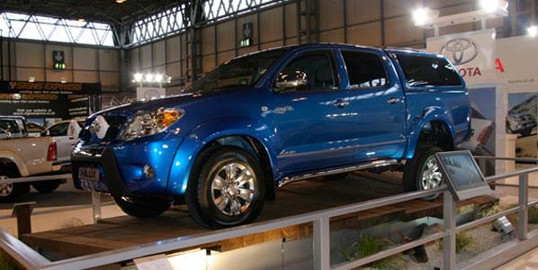 Toyota bajará el sueldo a sus directivos
