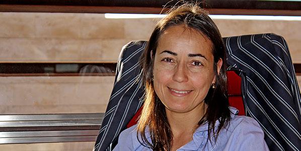 María Seguí sustituye a Pere Navarro al frente de la DGT