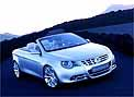 Concept C, el cabrio-coupé de Volkswagen