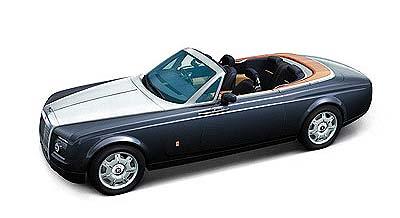 Rolls Royce EX100