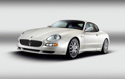 Maserati GranSport, belleza y dinamismo