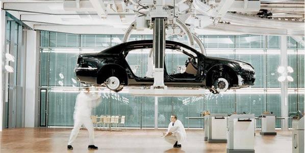 VW despedirá a sus subcontratados