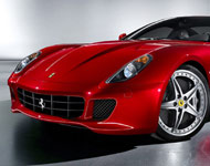 Ferrari 599 GTB Fiorano HGTE y 599 XX