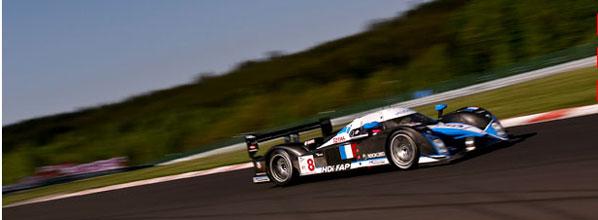 Audi, Peugeot y Aston por la victoria