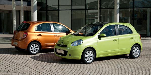 Nissan revisará 30.000 coches en España