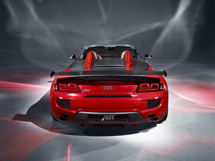 ABT Sportline R8 GT S