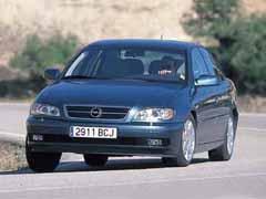Opel Omega 2.2 Dti Elegance