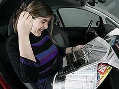 Alquiler de coches con recurso de multas