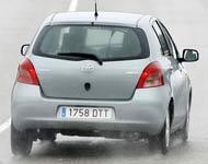 Conducir bajo la lluvia