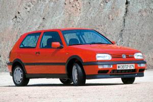 Volkswagen Golf GTI | Todas las pruebas | Autopista.
