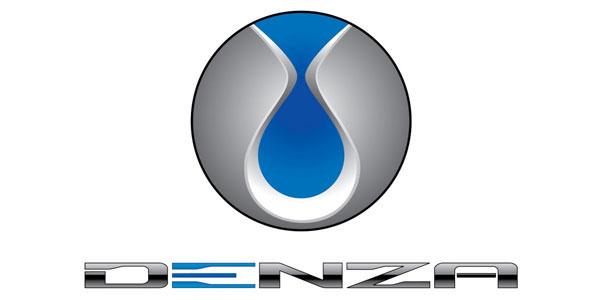Denza, la marca china de eléctricos