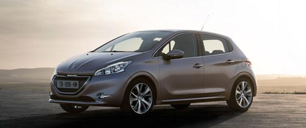Peugeot 208 1.0 VTi de 68 CV y 1.2 VTi de 82 CV