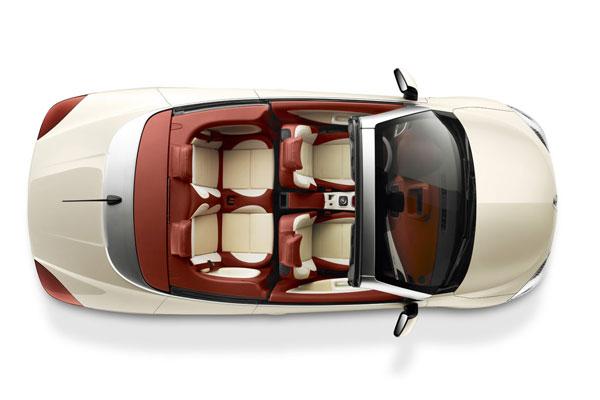 Renault Mégane Coupé Cabrio Floride