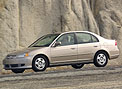 Llega el Honda Civic híbrido