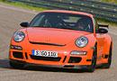 Porsche prepara la ''artillería'' para la muestra gala