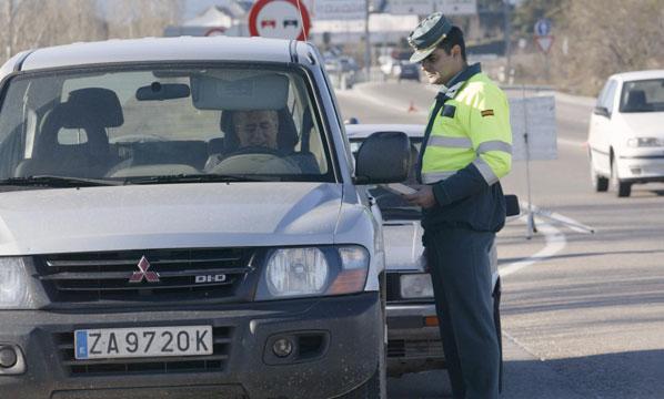 Nueva campaña anti-alcohol de Tráfico