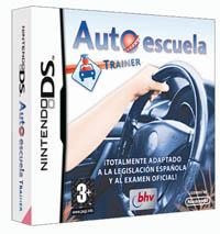 Gana uno de los 'Autoescuela Trainers' para NDS