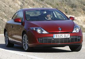 Renault Laguna Coupé 3.0 V6 dCi