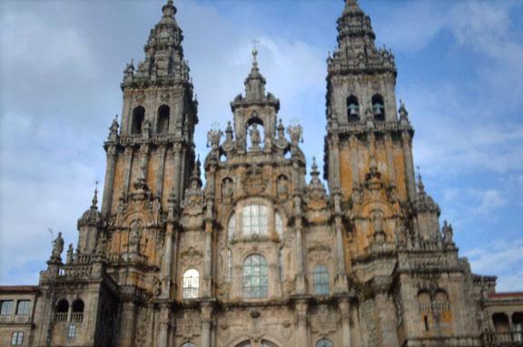 Camino de Santiago. Tercera Etapa