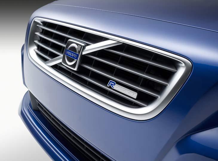 Volvo Rdesign