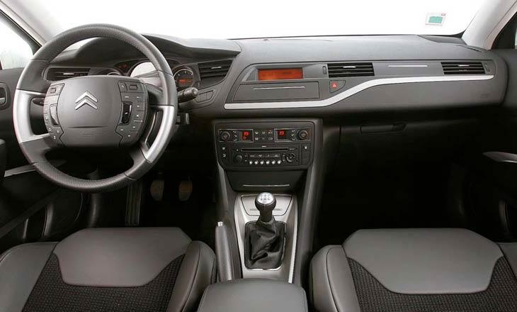 Citroën C5 1.6 HDI