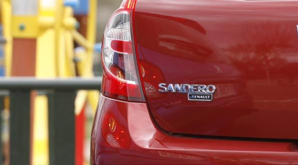 Renault celebra sus 10 años de control sobre Dacia