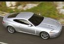 Nuevo Jaguar XKR
