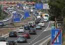 El Puente: la DGT aplaude a los conductores