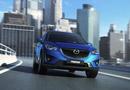 Nuevos Mazda CX-5 y Mazda3