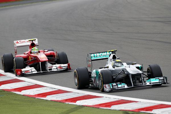 Circuito Nurburgring