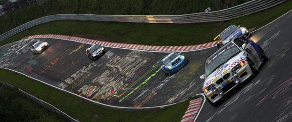 El circuito de Nürburgring, a punto de desaparecer