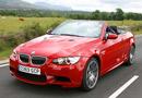 BMW M3 Cabrio: atómico
