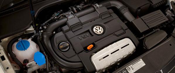 Volkswagen 1.4 TSI