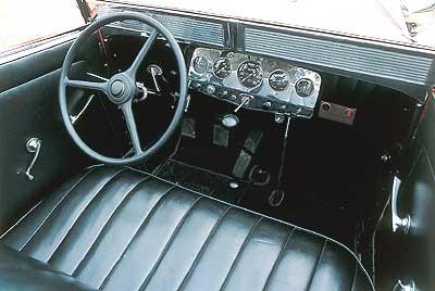 Auburn V12 Roadster