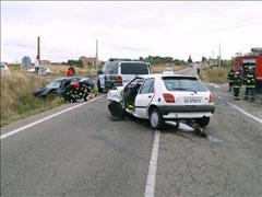 19 personas pierden la vida en nuestras carreteras