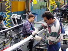 La omertá de la industria del motor