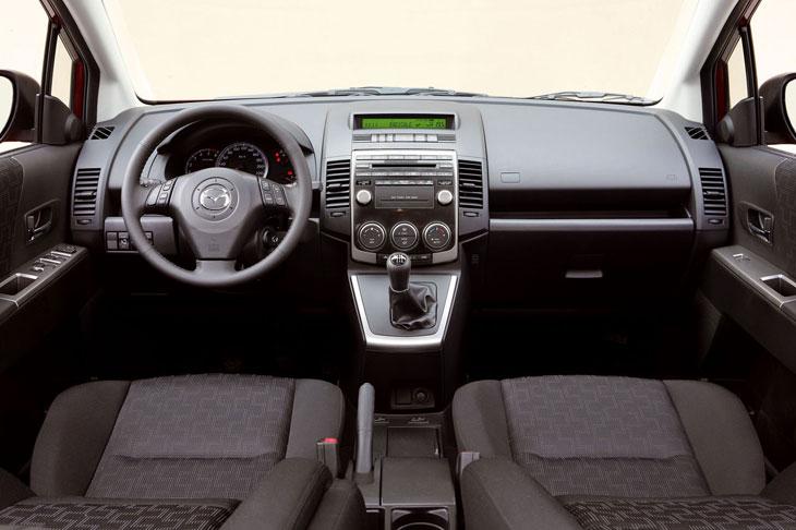 Mazda 5 09