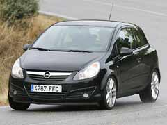 Opel Corsa 1.3 CDTI 90 CV Sport