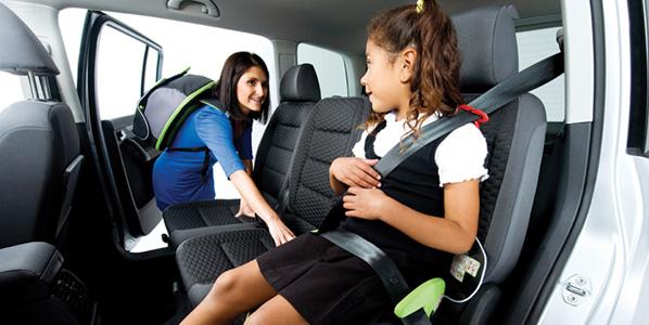 Los coches, a partir de ahora más seguros