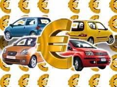 Diciembre: el mejor mes para comprar coche