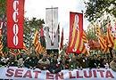 Seat y sindicatos acercan posturas
