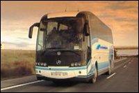 En 2004, obligatorio el tacógrafo digital en los autobuses