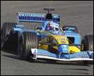 Jenson Button está en su mejor momento