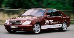 Mercedes-UMTS, el futuro a la vuelta de la esquina