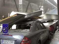 ETA bombardea el seguro de automoción