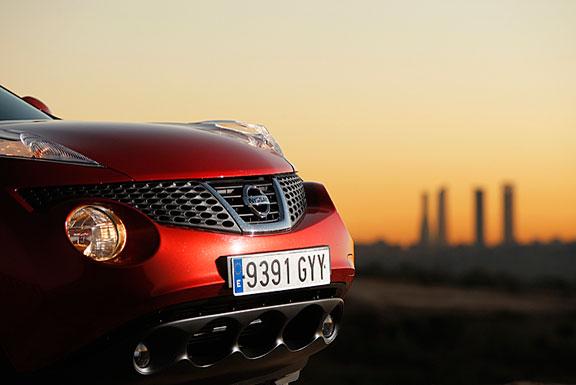 Nissan Juke 1.6i