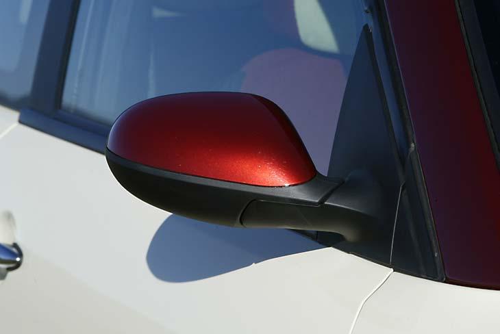 Lancia Ypsilon B-colore 1.3 JTD Argento