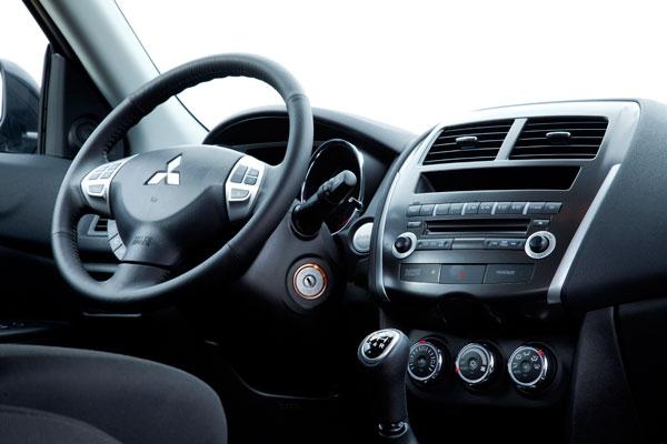 Mitsubishi ASX, nuevos precios