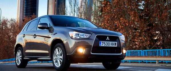 Mitsubishi estudia dejar de fabricar en Europa